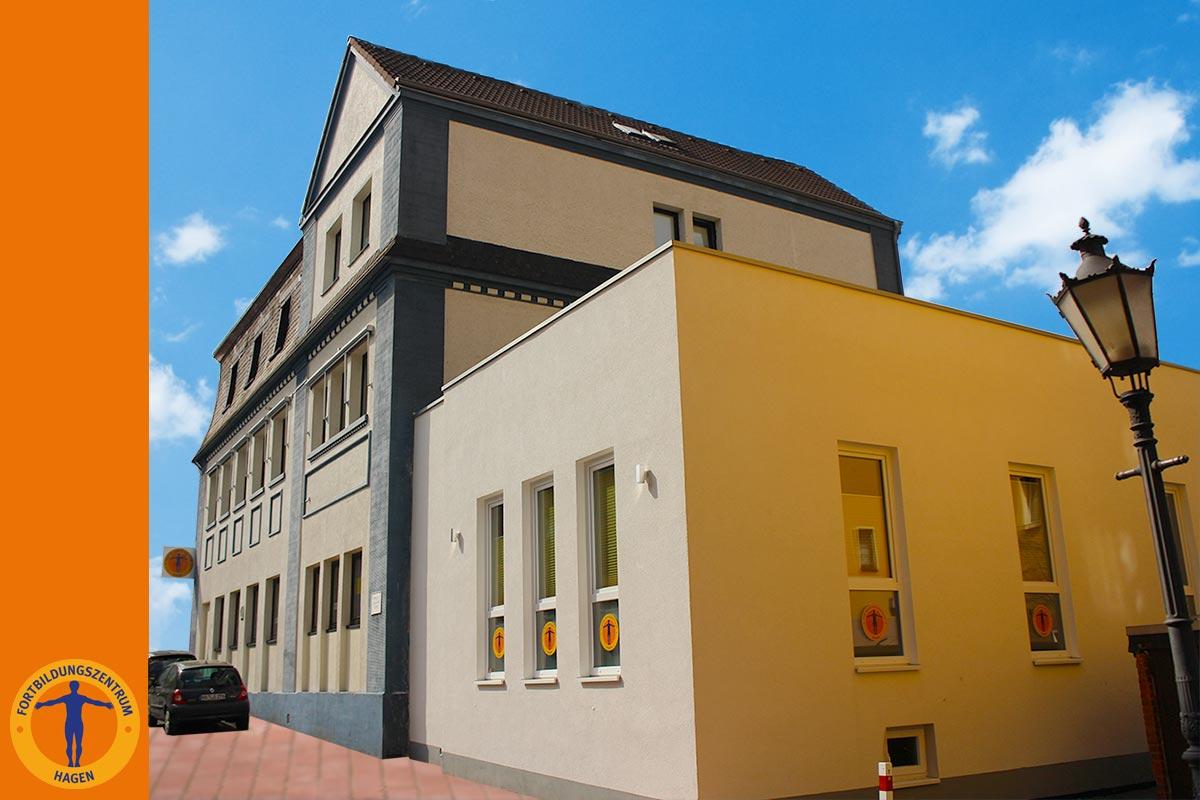 Fortbildungszentrum Hagen