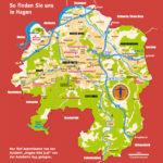 Karte Hagen, Übersichtskarte, grebemaps, Anfahrtskarte, Anfahrtsplan, Anfahrtsskizze, Lageplan, Anfahrtsbeschreibung, Wegbeschreibung, grebemaps, Hagen, Karte