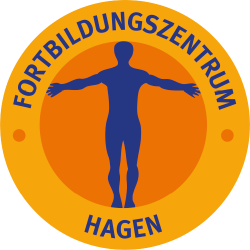 Logo Medizinisches Fortbildungszentrum Hagen GmbH